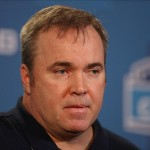 Green Packers Coach Mike McCarthy