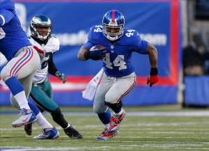 Ahmad Bradshaw to Green Bay?