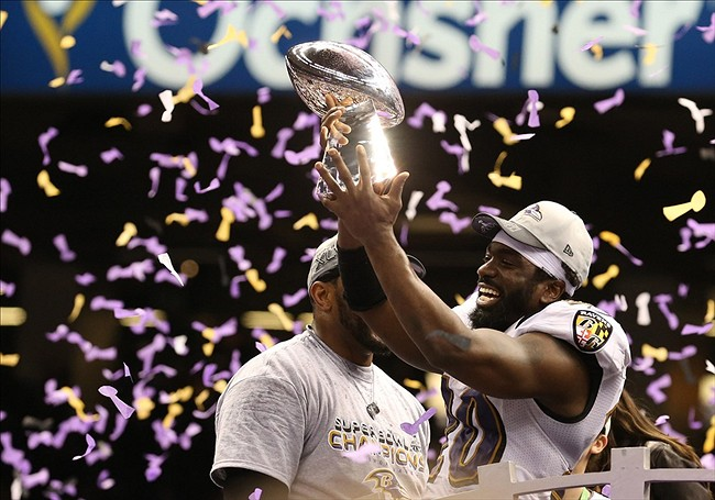 Ed Reed to Green Bay possibly