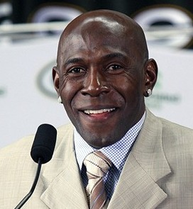 donald driver - green bay packers
