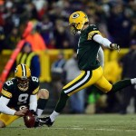 Green Bay Packers kicker Mason Crosby Andrew Weber-USA TODAY Sports