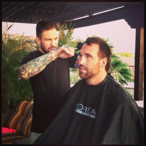Jared Allen cut his mullet just prior to getting married. Will growing it back remake him as a football player?