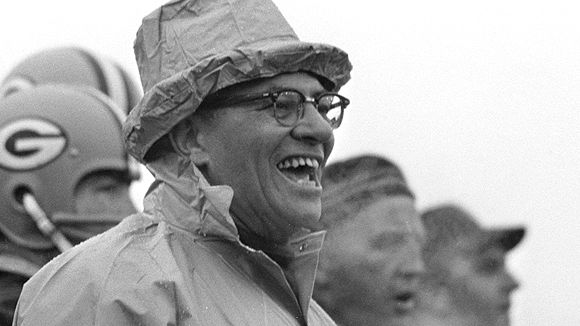 Vince Lombardi Will Be Subject Of Special Program
