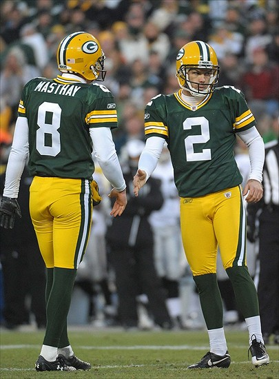 nfl YOUTH Green Bay Packers Tim Masthay Jerseys