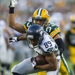 Micah Hyde. Jeff Hanisch-USA TODAY Sports photograph