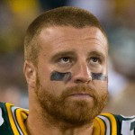Green Bay Packers fullback John Kuhn. might not even play. Jeff Hanisch-USA TODAY Sports photograph