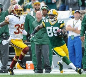 James Jones. Benny Sieu-USA TODAY Sports photograph