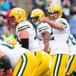 NFL: Green Bay Packers at Baltimore Ravens