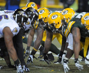 The Green Bay Packers take on the Baltimore Ravens today. Below are the predictions of the staffers at Lombardiave.com