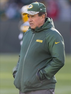 Dom Capers could be fired
