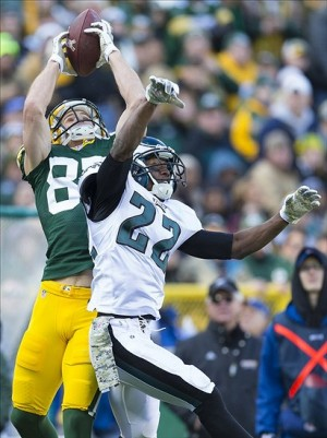 Jordy Nelson and the Packers need to make plays. Jeff Hanisch-USA TODAY Sports photograph