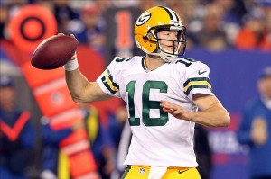 Can Scott Tolzien do enough on Sunday to finally bring the Packers a victory? Brad Penner-USA TODAY Sports