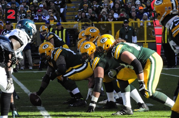 Just what will the Packers do this weekend against the Minnesota Vikings to get their first win in nearly a month? Raymond T. Rivard photograph