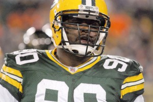 B.J. Raji must decide whether to accept the Packers contract offer or move on to free agency. Raymond T. Rivard photograph