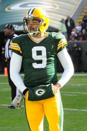 Seneca Wallace was not the answer for the Packers. Raymond T. Rivard photograph