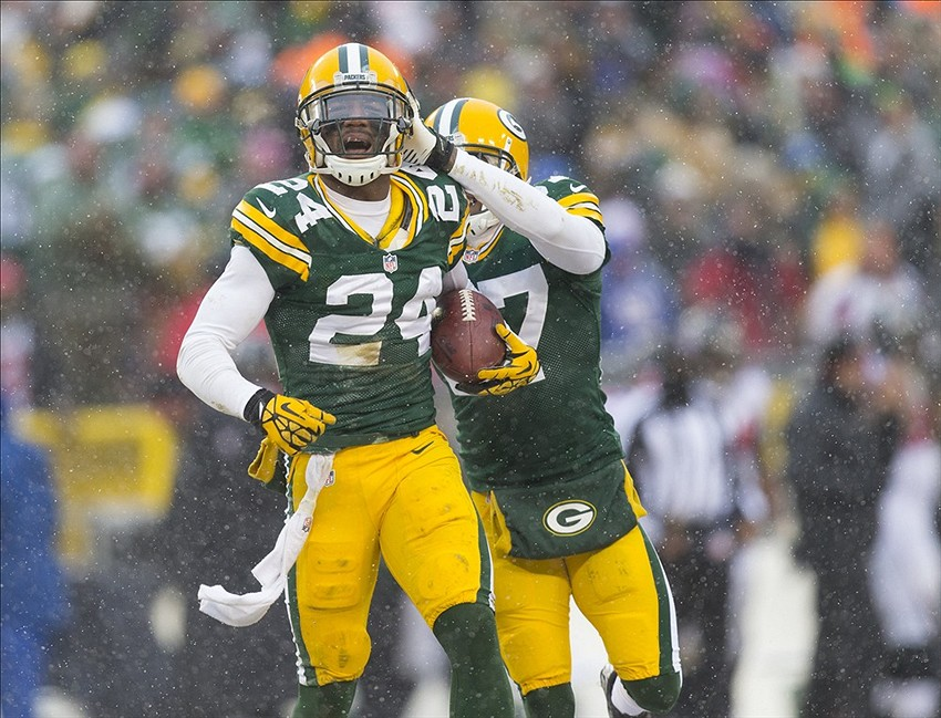 The Green Bay Packers defense has to come up big in Dallas. Jeff Hanisch-USA TODAY Sports photograph