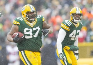 Which Packers defense will show up in Dallas on Sunday? Jeff Hanisch-USA TODAY Sports photo