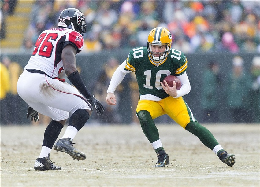 green bay packers - matt flynn