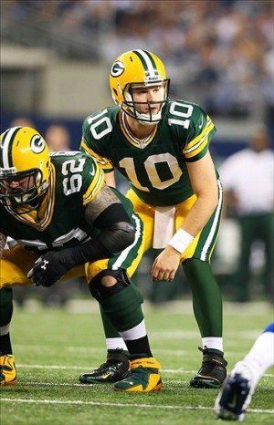 Matt Flynn will lead the Green Bay Packers against the Pittsburgh Steelers at Lambeau Field.