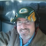 Robert Cutlip is our newest member of Lombardiave. A Packers fan living in Texas is doing his best to represent the Green and Gold.