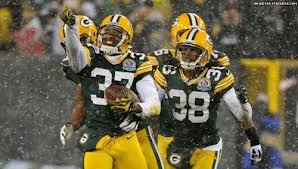 Sam Shields and Tramon Williams are two of Ted Thompson's best finds.
