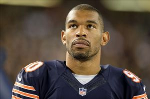 Julius Peppers ... will this be a stroke of genius by TT or a dud? Only time will tell. Mike DiNovo-USA TODAY Sports