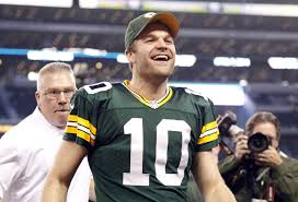 Keeping Green Bay reserve quarterback Matt Flynn in a baseball cap will mean all is right with the world.