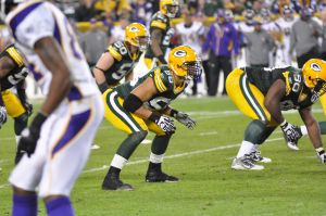 Will A.J. Hawk and Brad Jones do the job for the Packers in 2014? Raymond T. Rivard photograph
