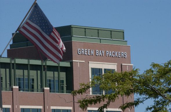 The NFL announced its league-wide schedule for the 2014 season - including that for the Green Bay Packers. Raymond T. Rivard photograph