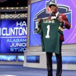 Ha Ha Clinton-Dix Adam Hunger-USA TODAY Sports