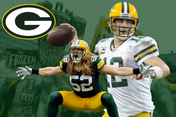 2014 Green Bay Packers preview