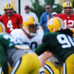 favre&rodgers