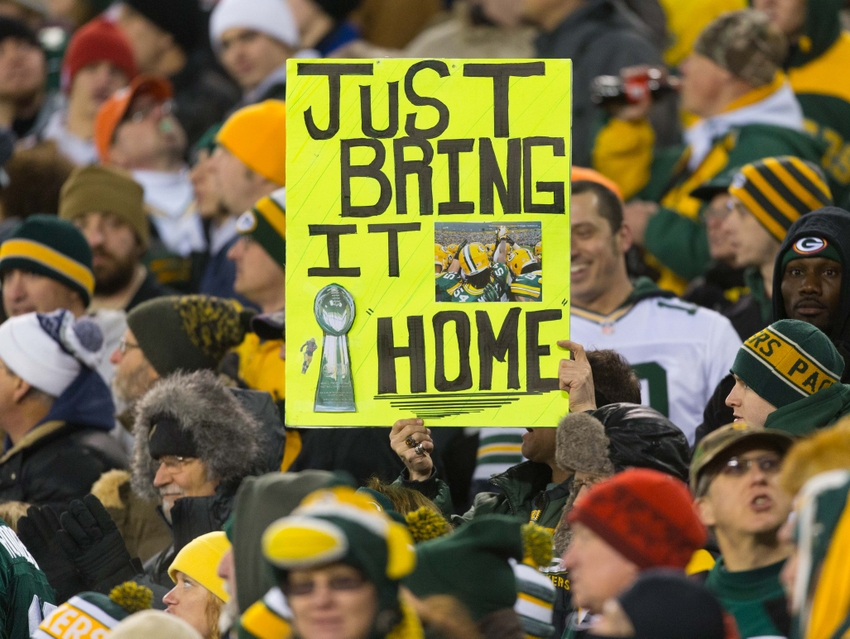 Hookup Site For Green Bay Packers Fans