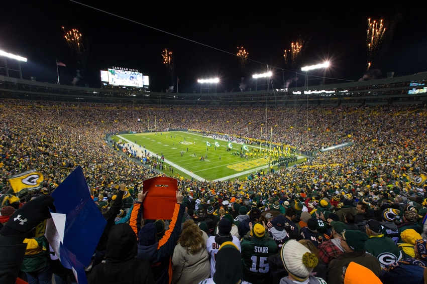 Nfl-chicago-bears-green-bay-packers