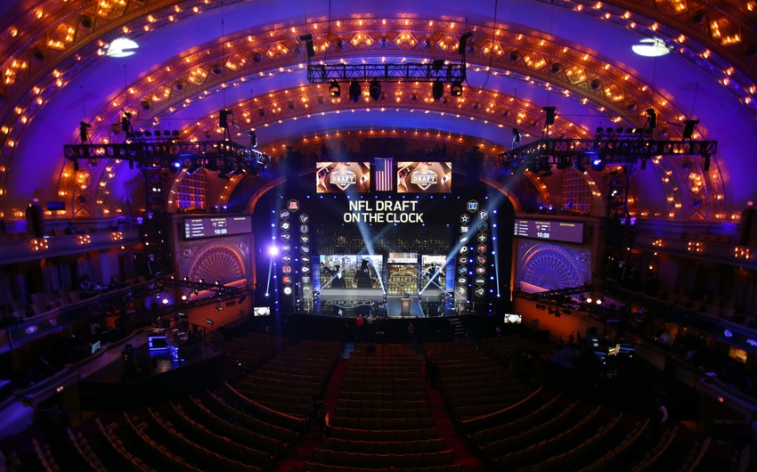 ... 30 'gaining traction' as start date for 2015 NFL Draft - CBSSports.com