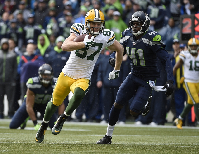 Packers depth chart predictions following 2016 NFL Draft - Page 4
