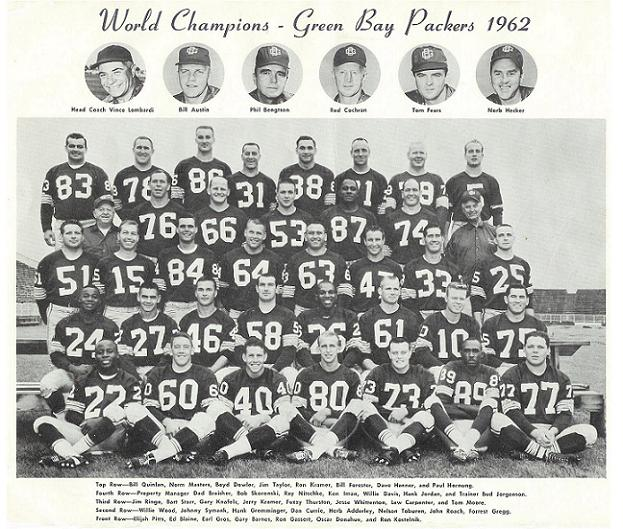 Courtesy of packershistory.net