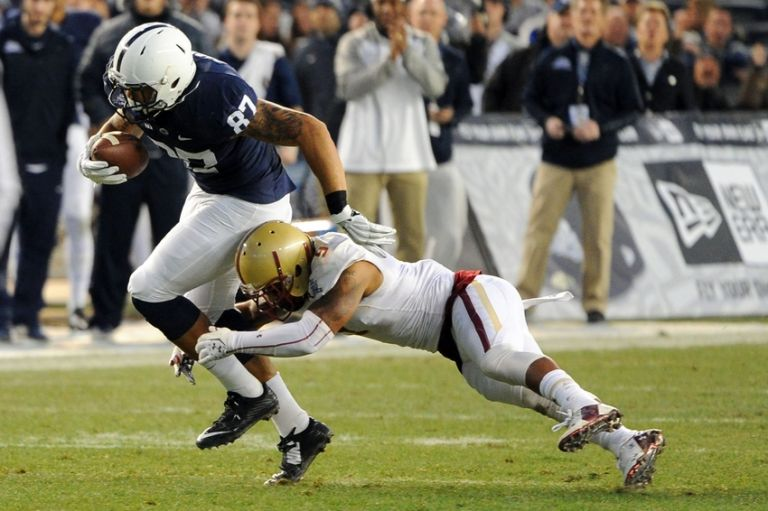 Kyle-carter-dominique-williams-ncaa-football-pinstripe-bowl-boston-college-vs-penn-state-768x0