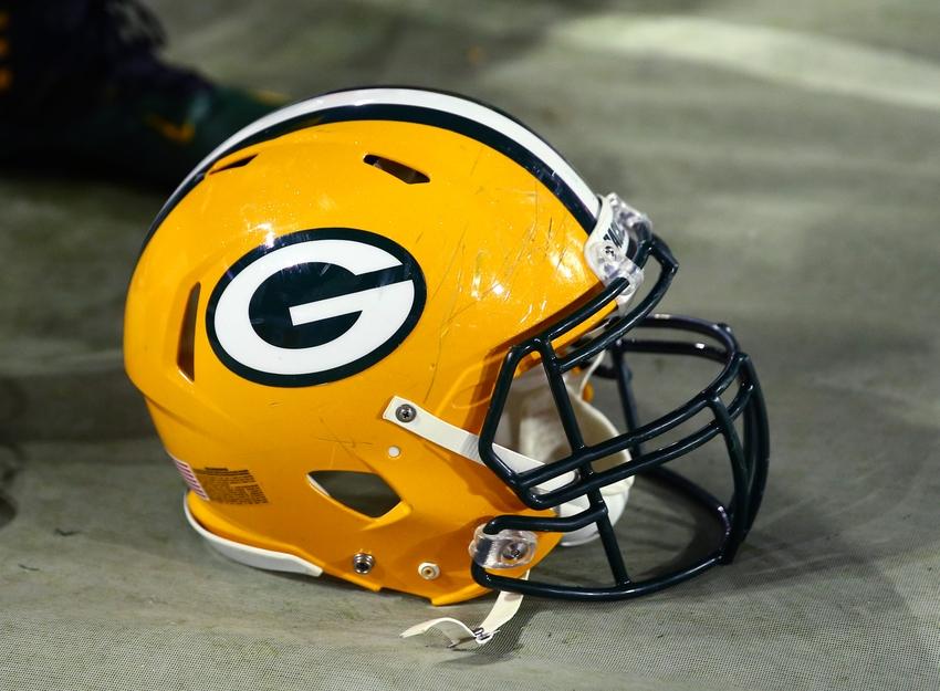 Jones will not return to Green Bay