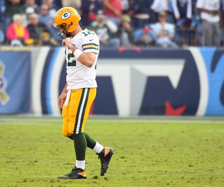 Week 11 Giants Vs Packers: Green Bay Packers Season Hinges On Upcoming Road Games