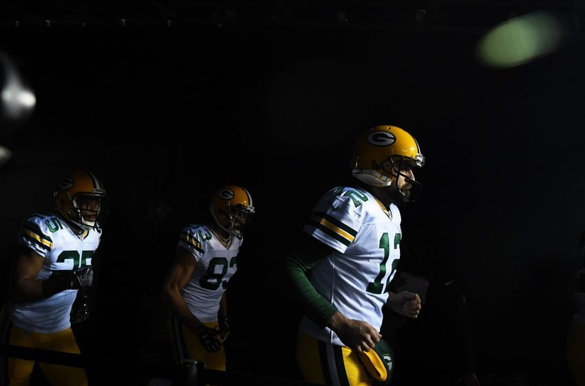 detailing 2ce0e e42c1 Green Bay Packers: Stock up, stock down entering Week 13 ...