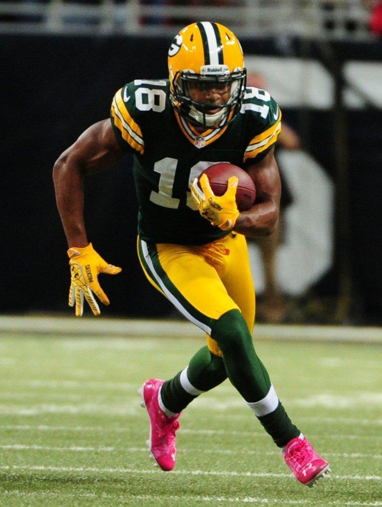 Randall Cobb Packers Catch Randall cobb is the real deal Randall Cobb Wallpaper Packers