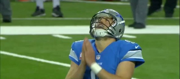 Matthew Stafford Top Image