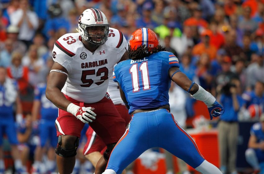 Corey Robinson Will Make Case as Solid Detroit Lions Pick