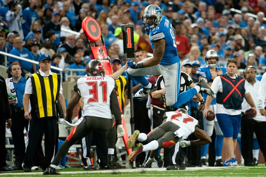Nike NFL Youth Jerseys - Eric Ebron Film Review: Part Two