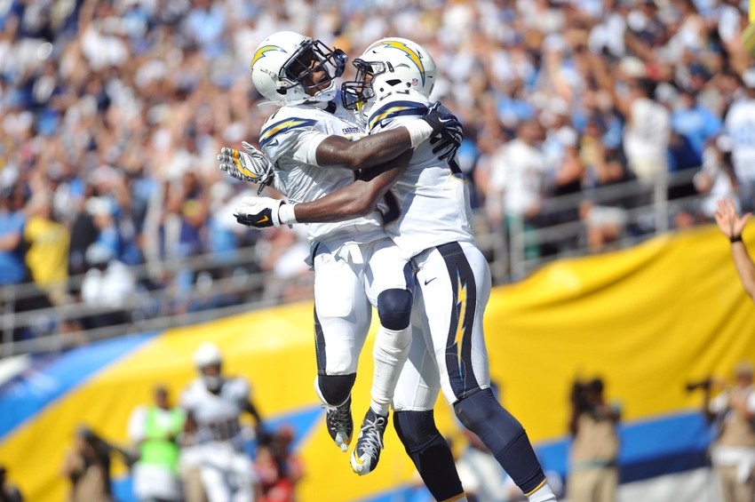 Detroit Lions Vs San Diego Chargers The Good The Bad And