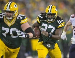 NFL Jerseys Official - Ranking the running backs in the NFC North