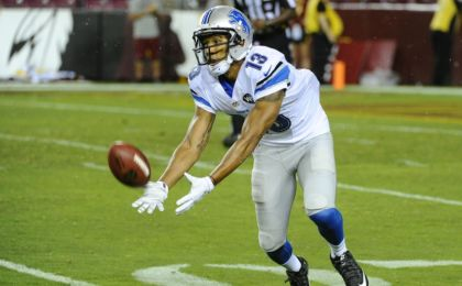 Jerseys NFL Outlet - Lions: 5 most shocking roster cuts