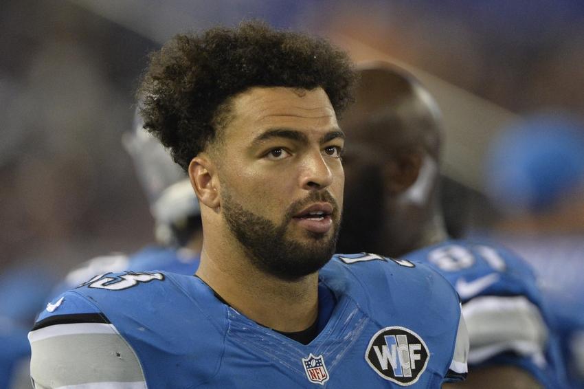 Nike NFL Mens Jerseys - Lions Identity Crisis: NFL Preseason (Week 4)