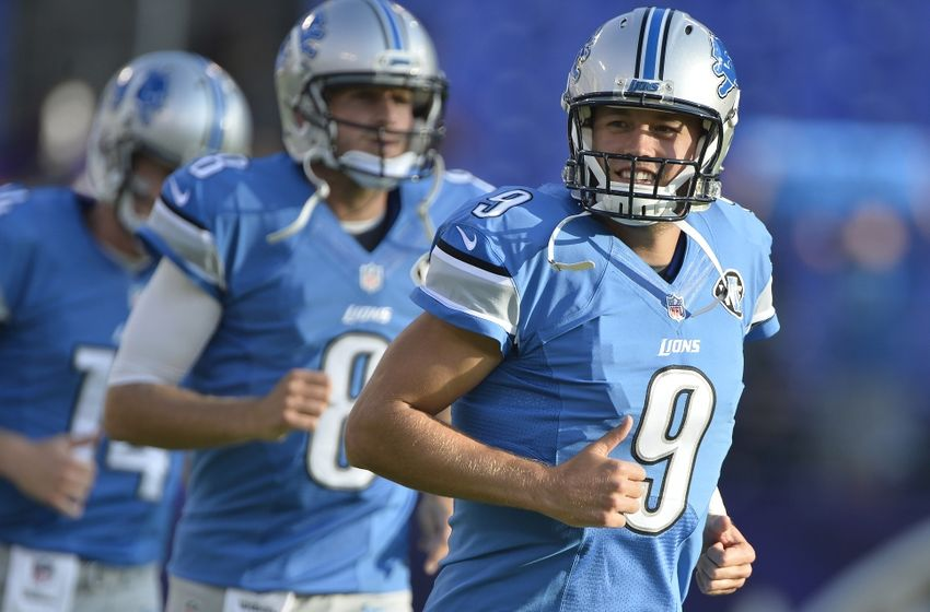 10 Thoughts on Final Detroit Lions Roster  8f2a71ed7